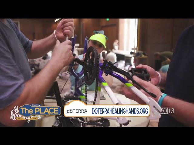 doTERRA Healing Hands Empowering Children