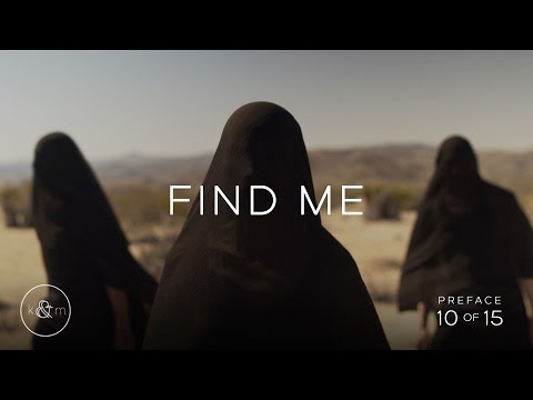 """Find Me"" - Szjerdene | Mariel Madrid choreography | Preface 10 of 15"