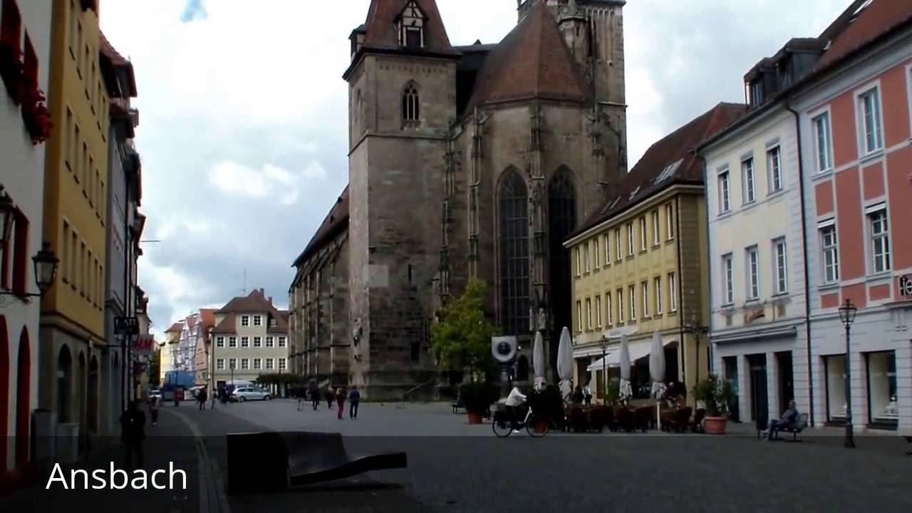 gratis singletreff Ansbach
