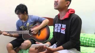 Flashlight - Anggo & Dharma (Jessie J cover)