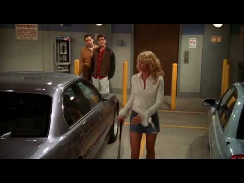 jenna elfman   two and a half men part 1   youtube