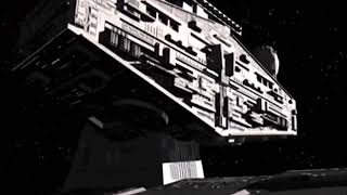 Star Wars X-Wing vs TIE-Fighter Cutscenes