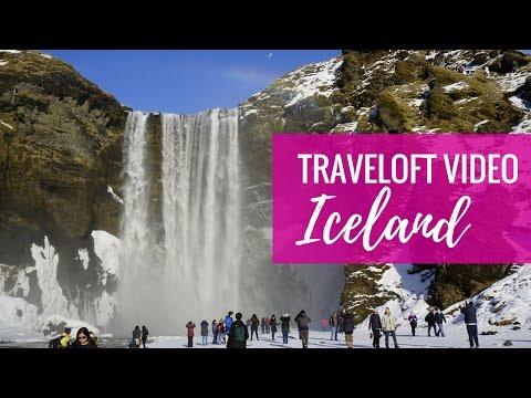 Travel Video: Reykjavik, Iceland