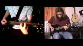 In Flames - Cover - Only For The Weak