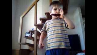Урок по губной гармошке для начинающих