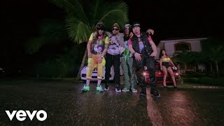 Jowell & Randy - Ando (Remix) [feat. Maicol & Manuel & Secre...