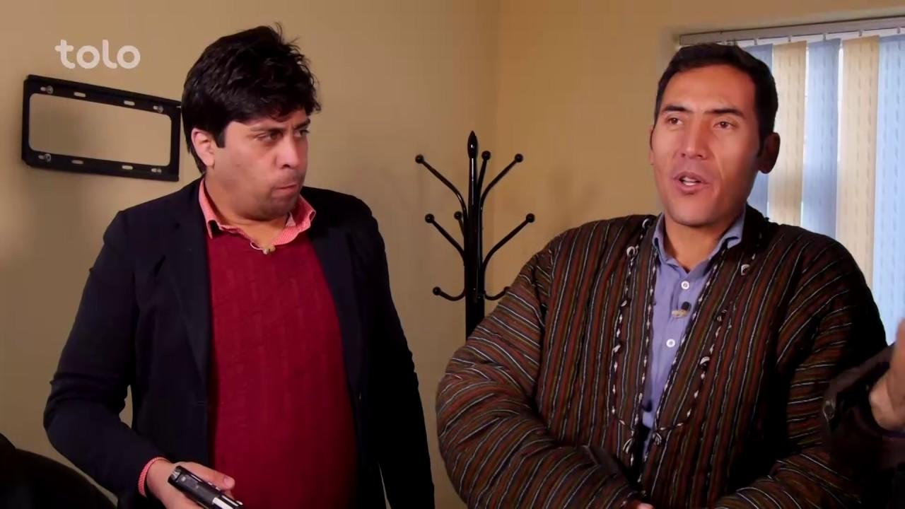 Shabake Khanda - Season 2 - Ep.54 - Olympic Awards