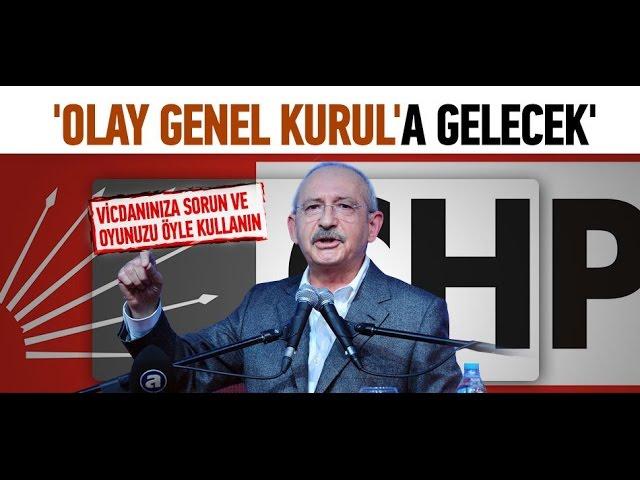 Kemal Kılıçdaroğlu - CHP Grup Toplantısı | 06.01.2015 | TEK PARÇA