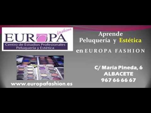 Europa Fashion