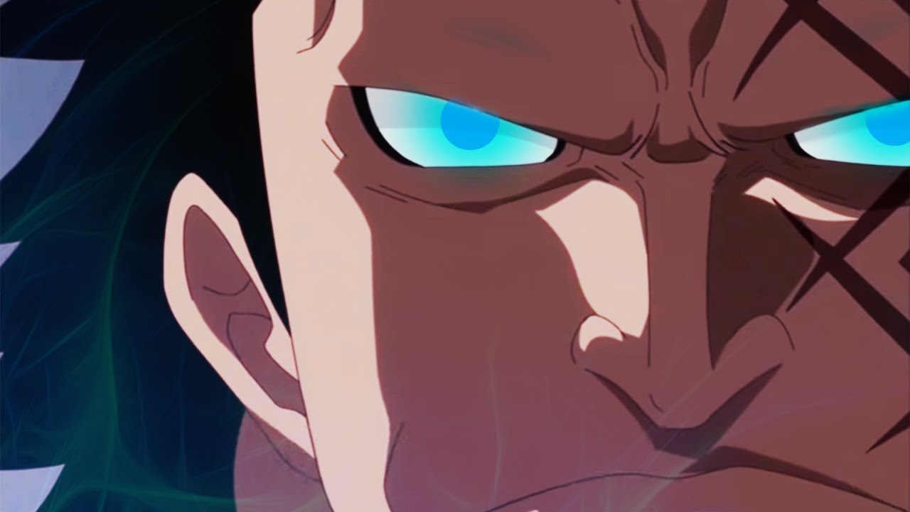Reverie Arc CONFIRMED - Dragon vs the World Government ...