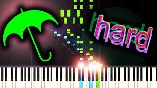 bill wurtz - La de da de da de da de day oh - Piano Tutorial