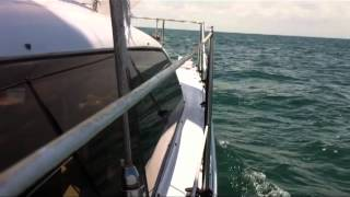 Florida Keys Catamaran Adventure - oceansail.com