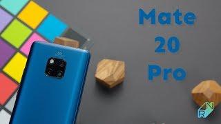 Mate 20 Pro po prawie 3 miesiącach użytkowania | Robert Nawrowski