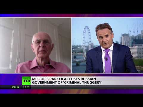 Steele: Many countries differ with the UK but don't get called malign