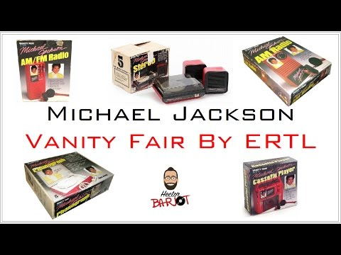 S2-EP26-Michael Jackson Vanity Fair by ERTL-with english subtittles