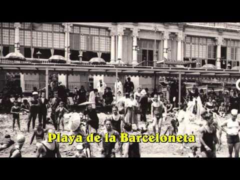 Barcelona antigua [HD]