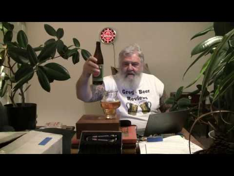 Beer Review # 2282 Russian River Brewing Pliny The Elder 2016