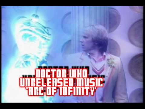Doctor Who | Unreleased Music | Arc Of Infinity | Omega