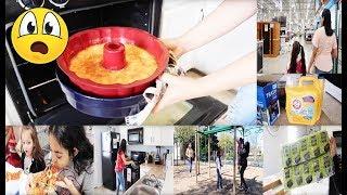 Hago FLAN y Esto Paso/Les Enseño donde viviamos ANTES!!! thumbnail