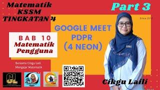 #Googlemeet #Tingkatan4KSSM #Bab10