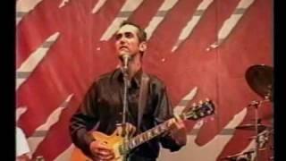 Paul Kelly - Sweet Guy - Live 1990