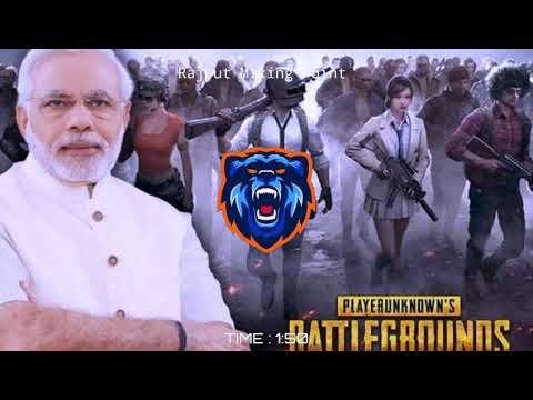 pubg-wala-hai-kiya-dj-remix-|-modi-on-pubg-mobile-game---pubg-dj-song-|-vibration-mix-2019