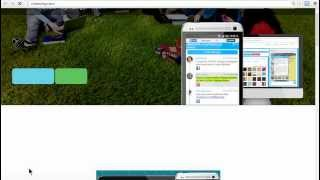 Asus TF300T Transformer Pad TF300T chat app for android