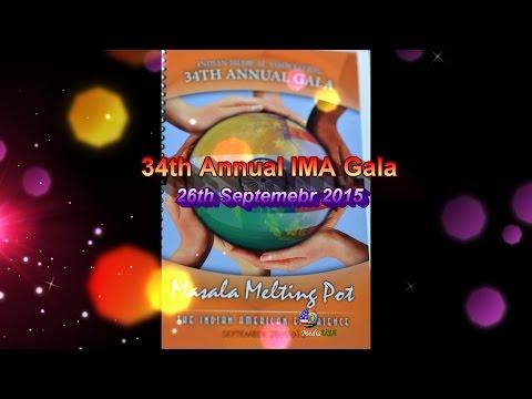 09-26-2015 - 34th Annual IMA Gala 2015 Digital Album