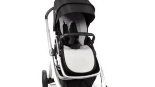 Nuna Ivvy Dual Footmuff Seat Liner  Kiddicare