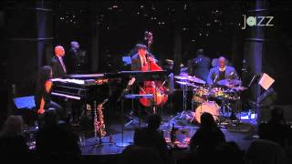 "Chantale Gagne Quartet-""The Left Side Of The Moon""-at Dizzy's, NYC 1-11-2016"
