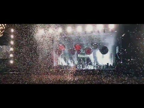 Rammstein -  Du Hast (Live @ Wacken Open Air 2013)