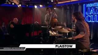 Plaistow - Les Oiseaux - Live in Montreux 11th July 2014 (1/3)