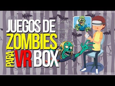 Mejores Juegos Para Vr Box