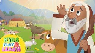 Abraham And Sarah - Bible For Kids