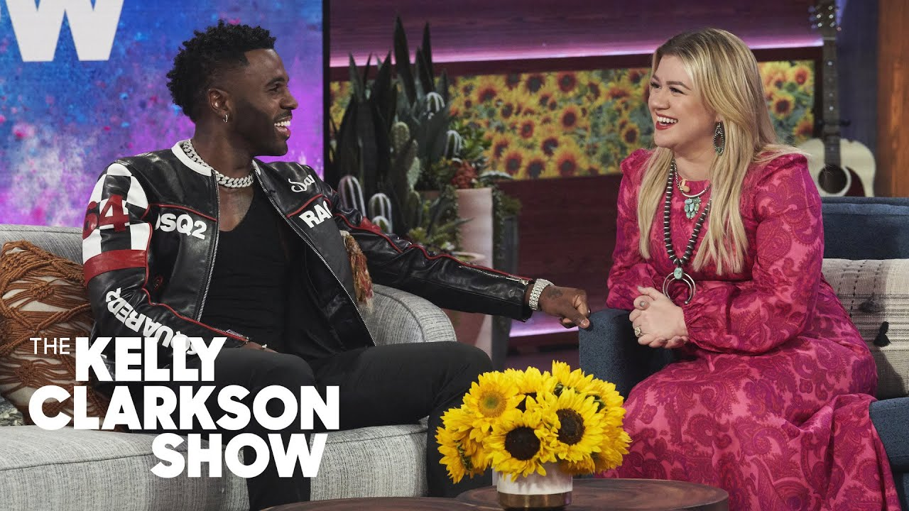 Download Jason Derulo Explains The Differences Between Americans And Australians