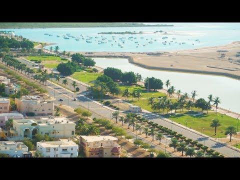 Work for Parsons in Yanbu, Saudi Arabia and live the dream of building a city.