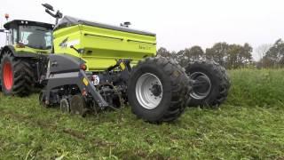 Semoir Easydrill SKY Agriculture
