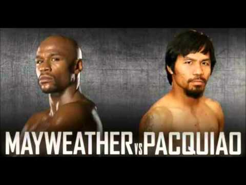 Manny Pacquiao Vs Floyd Mayweather Live Stream Updates Telecast
