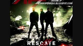 Daddy Yankee Feat. Alexis Y Fido - Rescate (Original)(LOMASPERREAO.BLOGSPOT.COM)