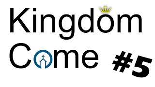 Kingdom Come #5