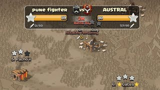 Who Will Win? Last Minute War - Clash of Clans COC