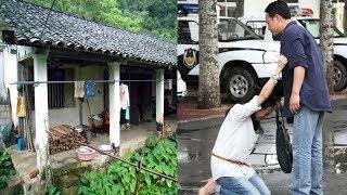 Bạn trai đưa về căn nhà xập xệ, cô gái định bỏ đi thì đột nhiên quay lại đồng ý cưới