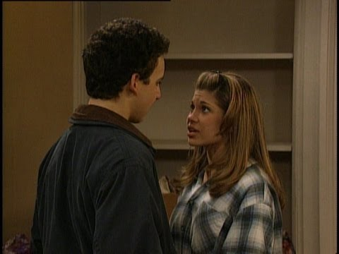 boy meets world boy meets girl part 1 The disney channel's follow-up to the tgif sitcom classic 'boy meets world' is perfect for a new generation and that's going to really piss the old generation off.