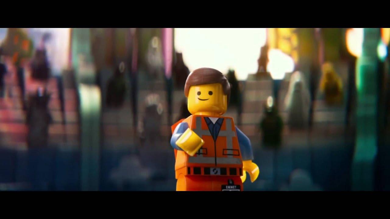 Lego Movie Online