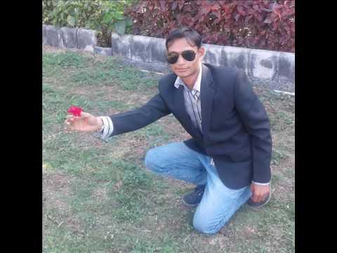Tere Rashke Qamar Singer Anant Prakash