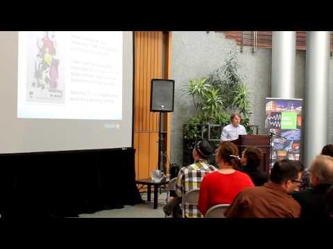 Music Canada Presentation Kitchener  Graham Henderson