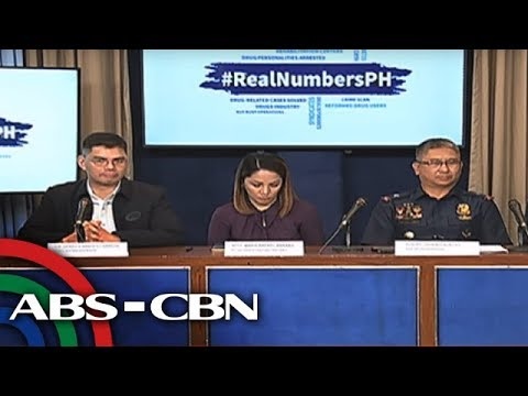 The World Tonight: PDEA to check Roque's claims on human rights groups