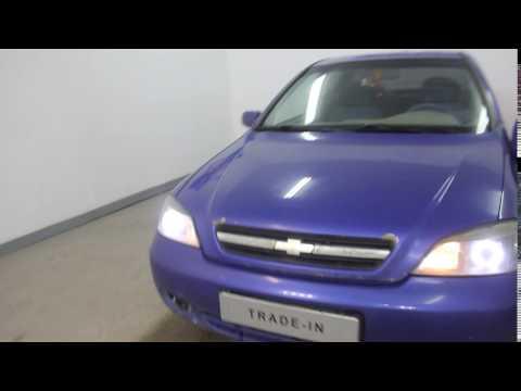 Chevrolet Viva 2006 1.8 MT