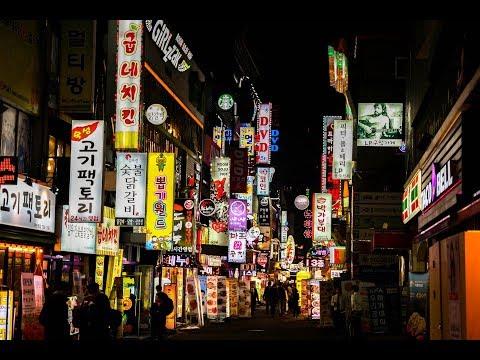 South Korean Nuclear Plants Threatened