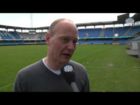 Niels Frederiksen om mandages kamp mod Randers FC